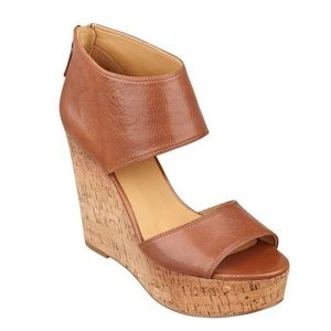 Nine West Caswell Wedge